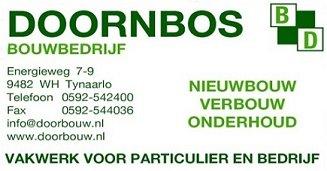 Doornbos logo 2