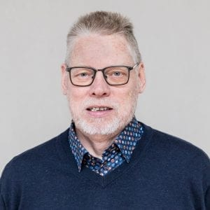 Jan Speelman