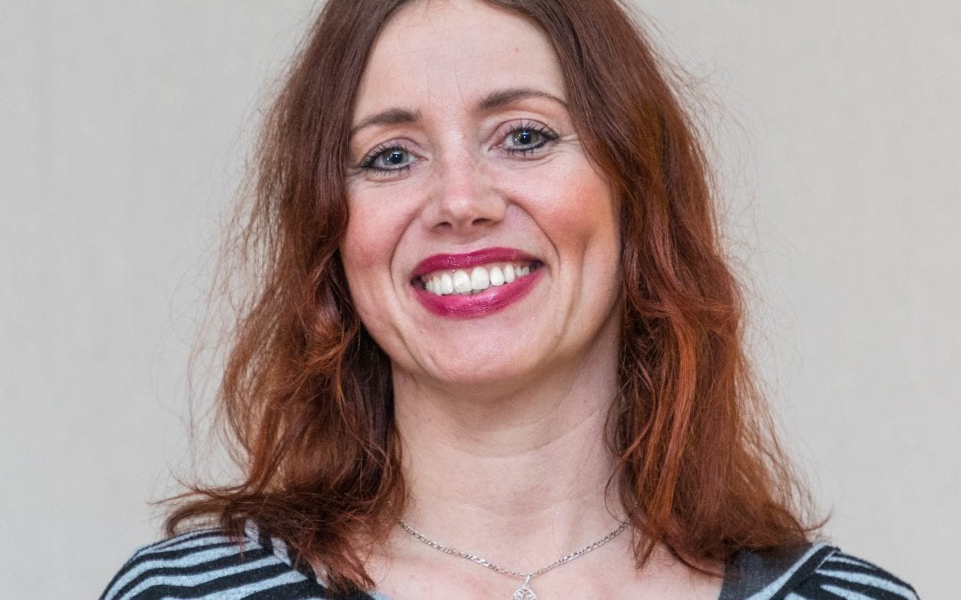 Magdalena Woltjer