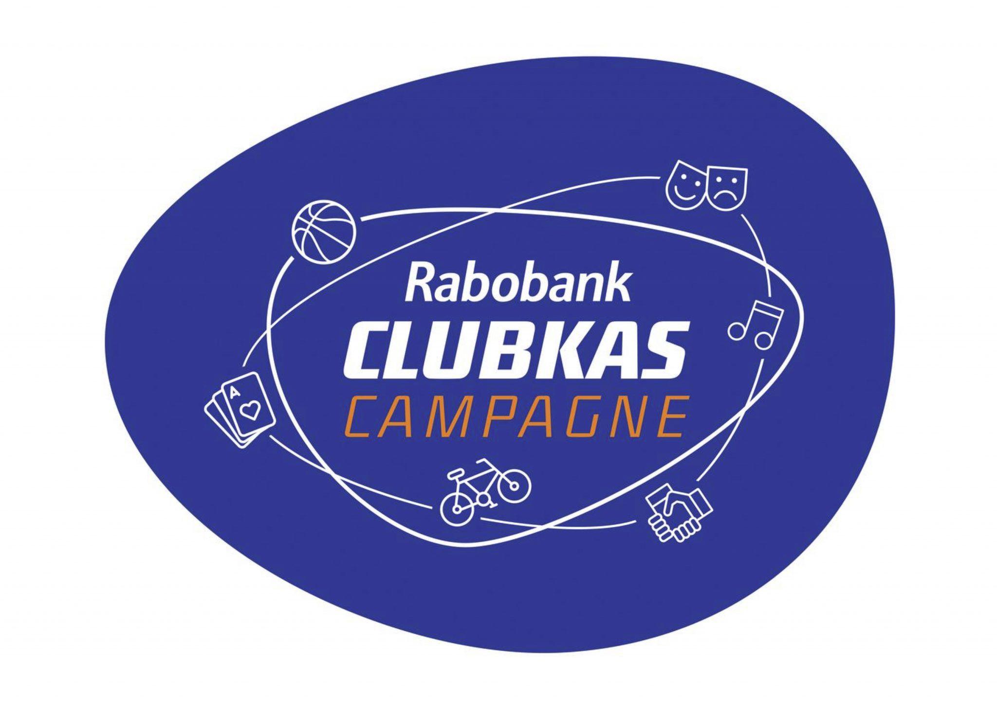 Rabo Clubkas, ook Volksvermaken Vries doet mee